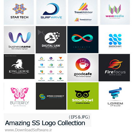 Amazing-Shutterstock-Logo-Collection-COVER