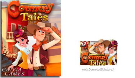 دانلود بازی کم حجم Country Tales برای کامپیوتر