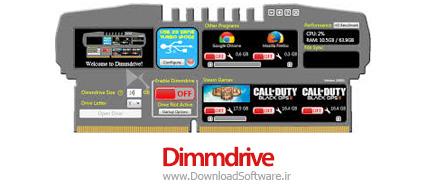 دانلود Dimmdrive نرم افزار بهبود عملکرد سیستم