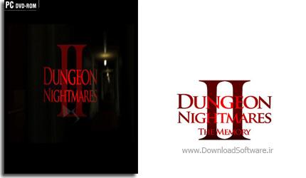 دانلود بازی Dungeon Nightmares II The Memory برای PC
