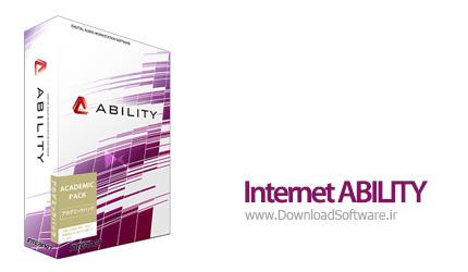 دانلود Internet ABILITY Pro نرم افزار تولید موسیقی