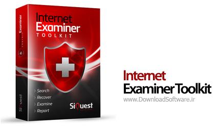 دانلود Internet Examiner Toolkit – نرم افزار اجرای قانون