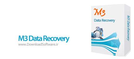 دانلود M3 Data Recovery نرم افزار بازیابی اطلاعات از پارتیشن ها