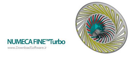 دانلود NUMECA FINE™Turbo نرم افزار دینامیک سیالات برای سیستمهای دوار و چرخنده