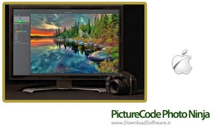 دانلود PictureCode Photo Ninja نرم افزار بهینه سازی تصاویر RAW برای مک