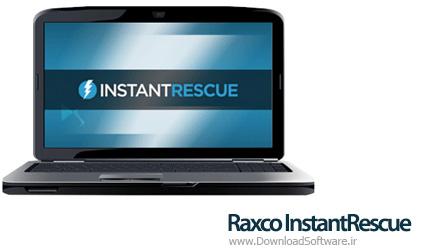 دانلود Raxco InstantRescue نرم افزار بهبود سیستم