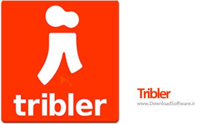 دانلود Tribler - نرم افزار دانلود و جستجو در تورنت