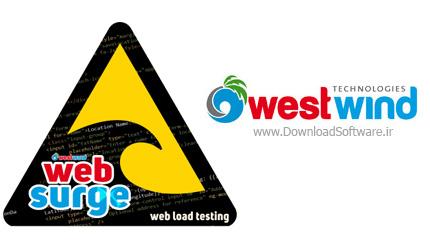 دانلود West Wind Web Surge – نرم افزار تست بارگذاری صفحات وب