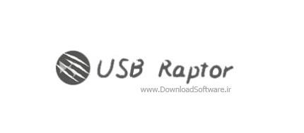 دانلود USB Raptor نرم افزار قفل و باز کردن درگاه USB