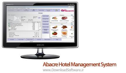 دانلود Abacre Hotel Management System نرم افزار مدیریت هتل ها