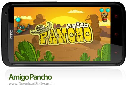 دانلود بازی Amigo Pancho – آمیگو پانچو برای اندروید