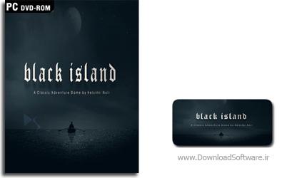 دانلود بازی Black Island برای PC