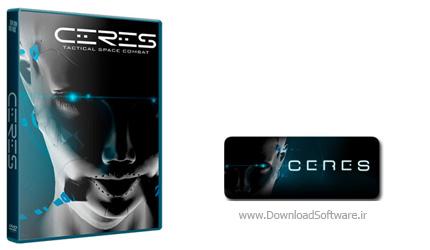 دانلود بازی Ceres برای PC