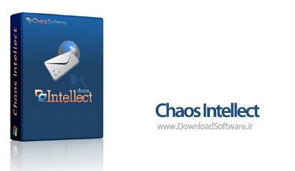 Chaos Software Chaos Intellect - نرم افزار مدیریت ایمیل