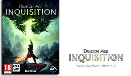دانلود بازی Dragon Age Inquisition Deluxe Edition برای PC