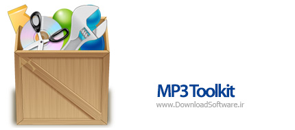 دانلود MP3 Toolkit ابزار قوی برای فایل صوتی