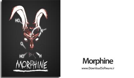 دانلود بازی Morphine برای PC