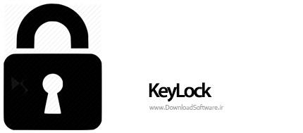 دانلود KeyLock نرم افزار قفل سیستم با فلش