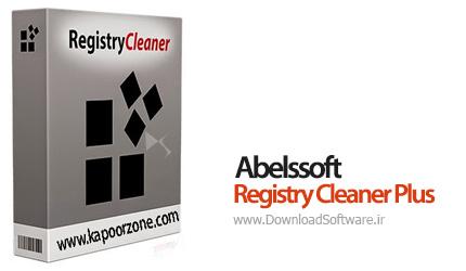 دانلود Abelssoft Registry Cleaner Plus نرم افزار پاکسازی رجیستری