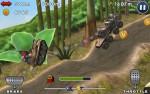 دانلود بازی Mini Racing Adventures برای اندروید - بازی اتومبیل رانی فانتری برای اندروید
