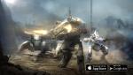 دانلود Walking War Robots - بازی نبرد ربات ها برای اندروید
