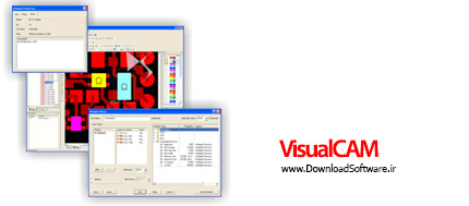 Wise Software Solution VisualCAM cover