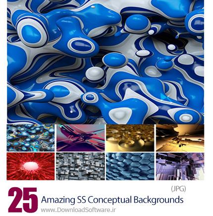 دانلود تصاویر با کیفیت پس زمینه های مفهومی از شاتر استوک - Amazing ShutterStock Conceptual Backgrounds