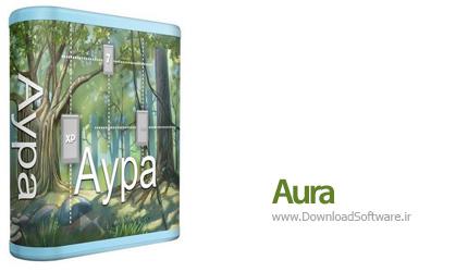 دانلود Aura نرم افزار آرامش بخش شبیه سازی صداهای طبیعت