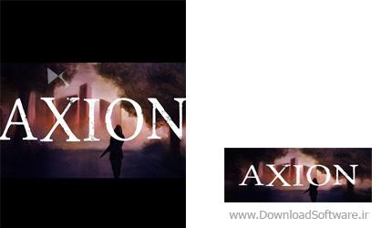 دانلود بازی Axion برای کامپیوتر