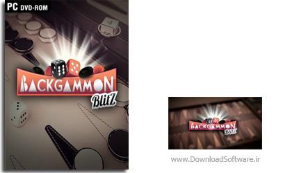 دانلود بازی Backgammon Blitz برای PC