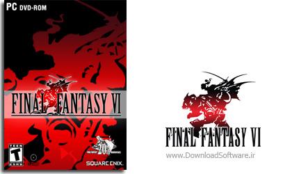 دانلود بازی Final Fantasy VI برای PC