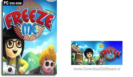 دانلود بازی FreezeME برای PC