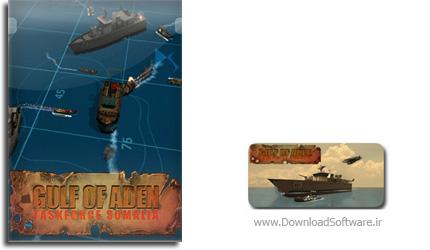 دانلود بازی Gulf of Aden Task Force Somalia برای PC