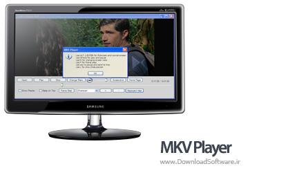 دانلود MKV Player نرم افزار پخش فایل های MKV