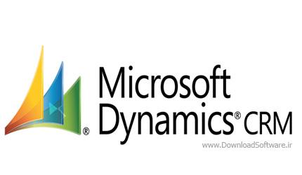 دانلود Microsoft Dynamics CRM Server مجموعه نرم افزارهای مایکروسافت داینامیکس