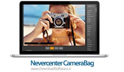 دانلود Nevercenter CameraBag – نرم افزار ویرایش عکس با روش هایی متفاوت