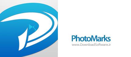 دانلود PhotoMarks نرم افزار محافظت از تصاویر