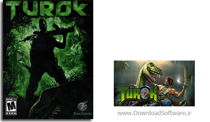 دانلود بازی Turok برای PC