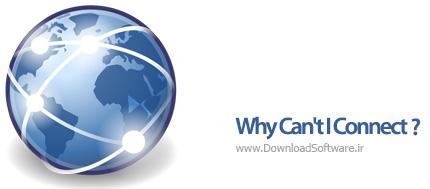 دانلود Why Can't I Connect? – رفع ارورهای ارتباطات TCP/IP
