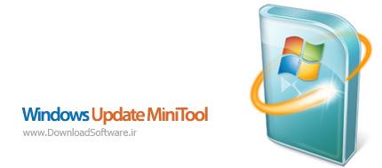 دانلود Windows Update MiniTool – دریافت آپدیت های ویندوز