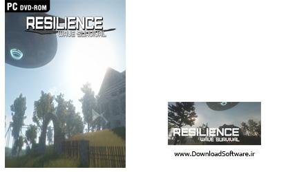 دانلود بازی Resilience Wave Survival برای PC