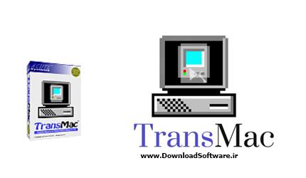 دانلود Acute Systems TransMac نرم افزار شبیه سازی فرمت های مکینتاش در ویندوز