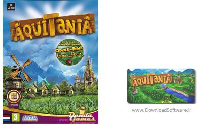 دانلود بازی کم حجم Aquitania برای کامپیوتر