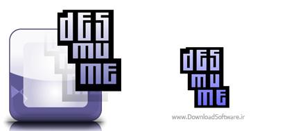 دانلود DeSmuME نرم افزار اجرا بازیهای Nintendo DS در کامپیوتر