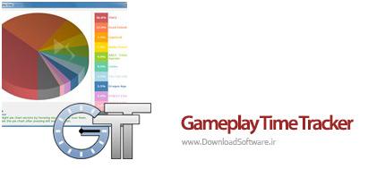 دانلود Gameplay Time Tracker – مدیریت مدت زمان انجام بازی های کامپیوتری