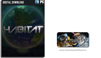 دانلود بازی Habitat برای PC
