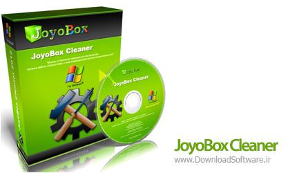 دانلود JoyoBox Cleaner + Portable نرم افزار تعمیر و پاکسازی رجیستری
