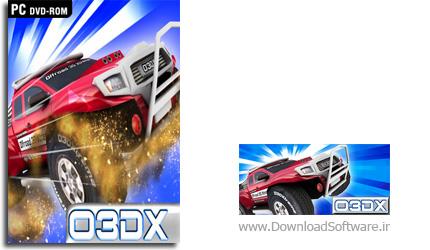 دانلود بازی O3DX برای PC