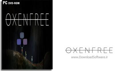 دانلود بازی Oxenfree برای PC