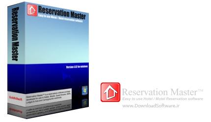 دانلود Reservation Master نرم افزار رزرواسیون هتل ها